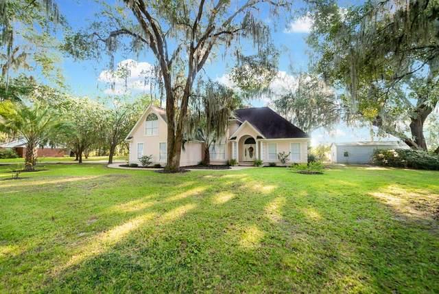 970 Oak Creek Road, RICEBORO, GA 31323 (MLS #137137) :: Coldwell Banker Southern Coast