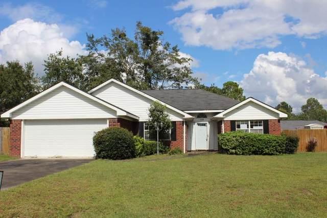 559 Mccumber Drive, Allenhurst, GA 31301 (MLS #137150) :: Coldwell Banker Southern Coast
