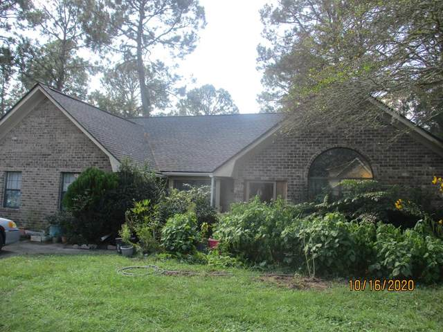 926 Ringneck Way, Hinesville, GA 31313 (MLS #137155) :: Coastal Homes of Georgia, LLC