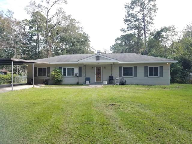 312 Griffin Avenue, Garden City, GA 31408 (MLS #137158) :: Coldwell Banker Southern Coast