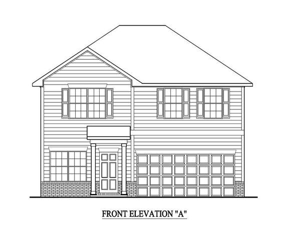 109 Wellspring Terrace, Allenhurst, GA 31301 (MLS #137191) :: Coldwell Banker Southern Coast