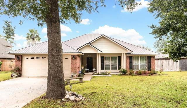 105 Westchester Lane, Hinesville, GA 31313 (MLS #137194) :: Coldwell Banker Southern Coast