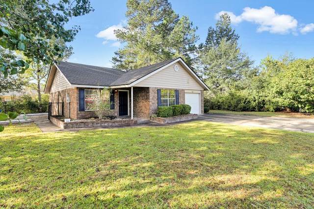 325 Nottingham Way, Hinesville, GA 31313 (MLS #137195) :: Coldwell Banker Southern Coast