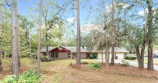 613 Sandy Run Drive, Hinesville, GA 31313 (MLS #137197) :: Coldwell Banker Southern Coast