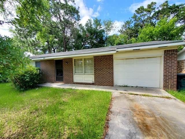 104 Walz Circle, Savannah, GA 31404 (MLS #137199) :: Level Ten Real Estate Group