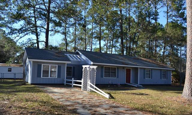 571 Huckleberry Lane, Hinesville, GA 31313 (MLS #137214) :: Coastal Homes of Georgia, LLC