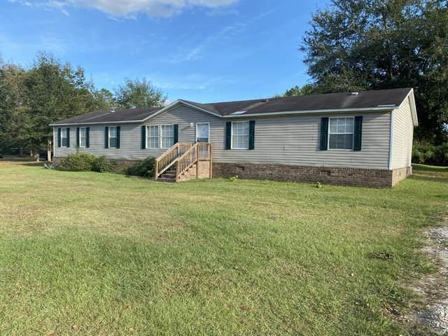 1590 John Wells Road, Hinesville, GA 31313 (MLS #137216) :: Coastal Homes of Georgia, LLC