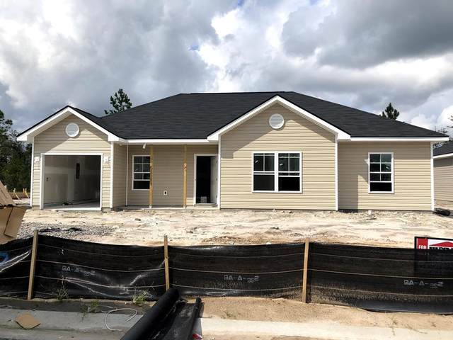 189 Whipple Avenue, Hinesville, GA 31313 (MLS #137217) :: Coastal Homes of Georgia, LLC