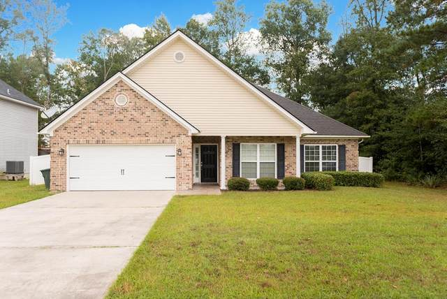 900 Rachel Lane, Hinesville, GA 31313 (MLS #137236) :: Coastal Homes of Georgia, LLC