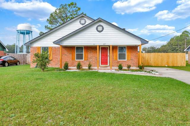 1212 Knotts Drive, Hinesville, GA 31313 (MLS #137241) :: Coastal Homes of Georgia, LLC
