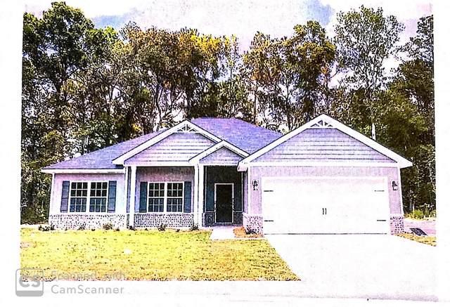 0 Pecan Drive Ne, Ludowici, GA 31316 (MLS #137247) :: Coastal Homes of Georgia, LLC