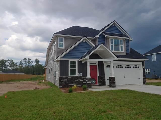 207 E. Franklin Street, Ludowici, GA 31316 (MLS #137248) :: Coastal Homes of Georgia, LLC