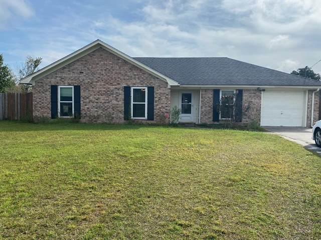908 Linwood Circle, Hinesville, GA 31313 (MLS #137257) :: RE/MAX All American Realty