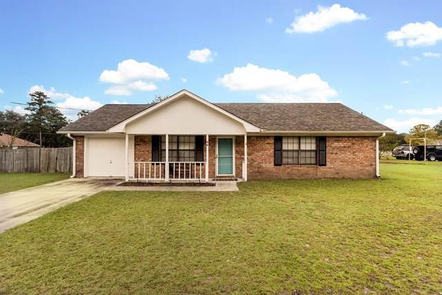 66 Hunters Branch Drive, Hinesville, GA 31313 (MLS #137265) :: RE/MAX All American Realty