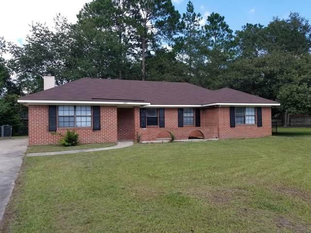 107 Maid Marion Court, Hinesville, GA 31313 (MLS #137273) :: RE/MAX All American Realty