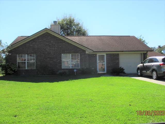 911 Willowbrook Drive, Hinesville, GA 31313 (MLS #137277) :: RE/MAX All American Realty