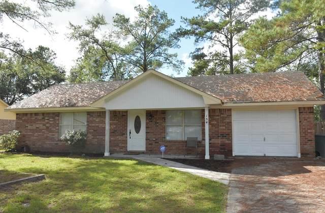 154 Randy Court, Hinesville, GA 31313 (MLS #137304) :: Coastal Homes of Georgia, LLC