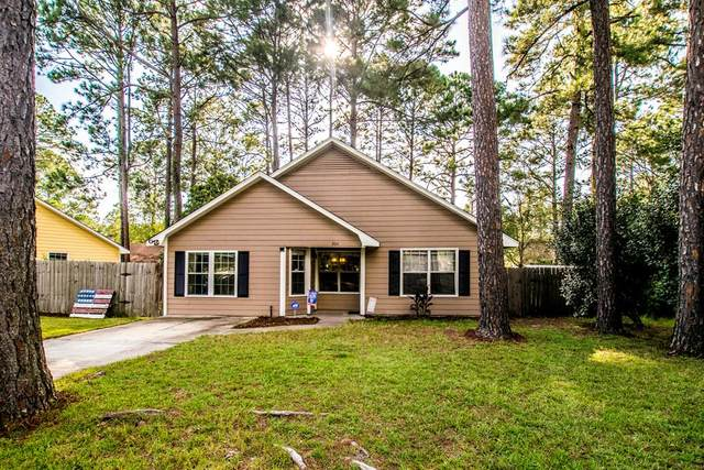 904 Drake Court, Hinesville, GA 31313 (MLS #137318) :: Coastal Homes of Georgia, LLC