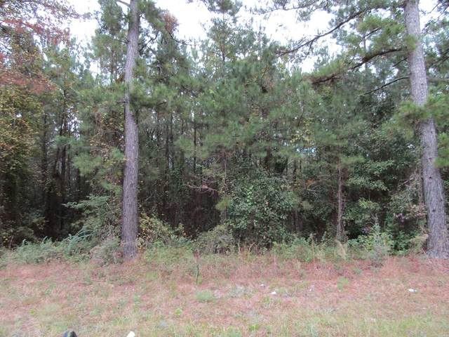 0 Tank Road, Jesup, GA 31545 (MLS #137319) :: Coastal Homes of Georgia, LLC