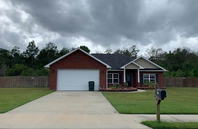 338 Parish Loop Ne, Hinesville, GA 31313 (MLS #137320) :: RE/MAX All American Realty