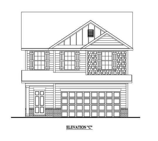 60 Cassels Court, Hinesville, GA 31313 (MLS #137323) :: Coldwell Banker Southern Coast