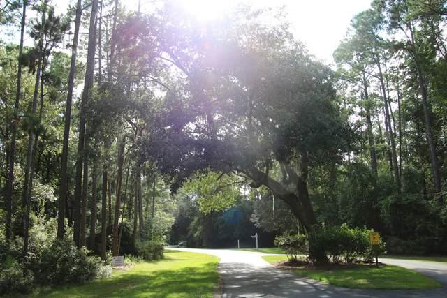 0 Winterberry Drive, Townsend, GA 31331 (MLS #137330) :: Coastal Homes of Georgia, LLC