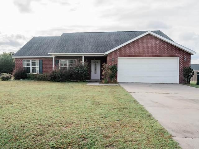 108 Ashley Lane, Ludowici, GA 31316 (MLS #137354) :: Coastal Homes of Georgia, LLC