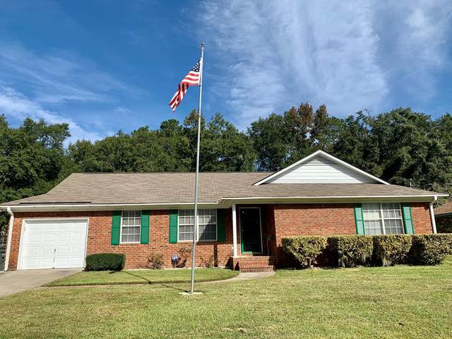 400 Meloney Drive, Hinesville, GA 31313 (MLS #137360) :: Coastal Homes of Georgia, LLC