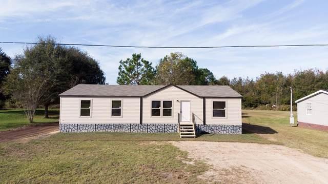 67 Wax Myrtle Court, Ludowici, GA 31316 (MLS #137364) :: Coastal Homes of Georgia, LLC