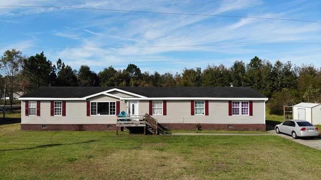 63 Wax Mrytle Way, Ludowici, GA 31316 (MLS #137366) :: Coastal Homes of Georgia, LLC