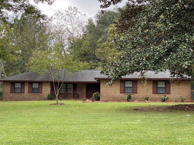 299 Clyde C Kennedy Road, Collins, GA 30421 (MLS #137367) :: RE/MAX All American Realty