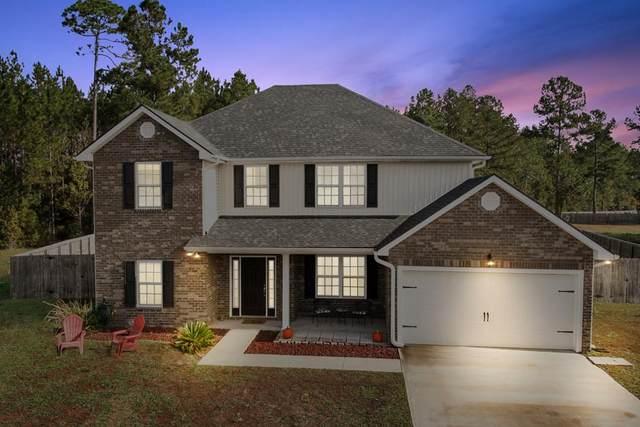 84 Highland Road Ne, Ludowici, GA 31316 (MLS #137372) :: Coastal Homes of Georgia, LLC