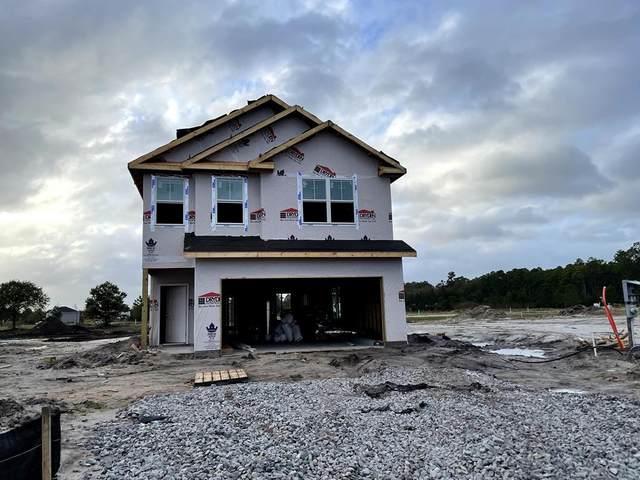 60 Gambrel Road, Hinesville, GA 31313 (MLS #137406) :: Coastal Homes of Georgia, LLC