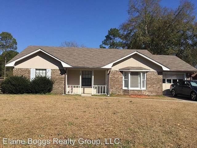 809 Lost Grove Lane, Hinesville, GA 31313 (MLS #137408) :: Coastal Homes of Georgia, LLC