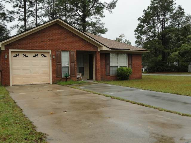 207 Preakness Drive, Hinesville, GA 31313 (MLS #137425) :: Coastal Homes of Georgia, LLC