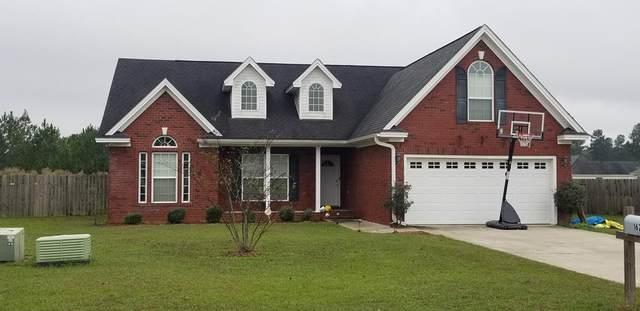 167 Madison Avenue Ne, Ludowici, GA 31316 (MLS #137434) :: Coastal Homes of Georgia, LLC