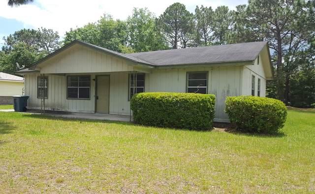 637 Fleming Road, Hinesville, GA 31313 (MLS #137446) :: Coastal Homes of Georgia, LLC