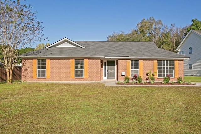 32 Rice Gate Drive, Richmond Hill, GA 31324 (MLS #137450) :: Coldwell Banker Southern Coast