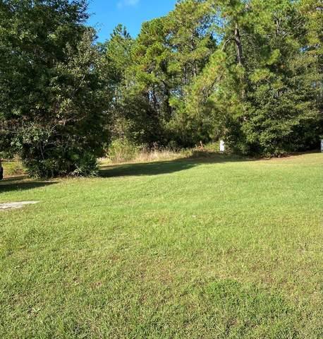 805 Jay Street, Hinesville, GA 31313 (MLS #137458) :: Coldwell Banker Southern Coast