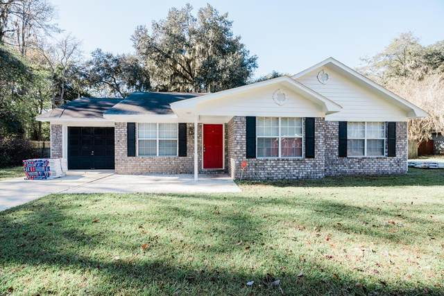 150 Nettles Branch Drive Se, Allenhurst, GA 31301 (MLS #137472) :: RE/MAX All American Realty