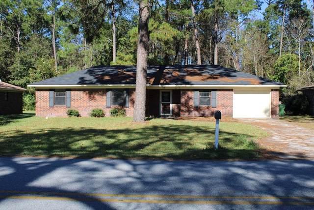 508 Elm Street, Hinesville, GA 31313 (MLS #137473) :: Coastal Homes of Georgia, LLC