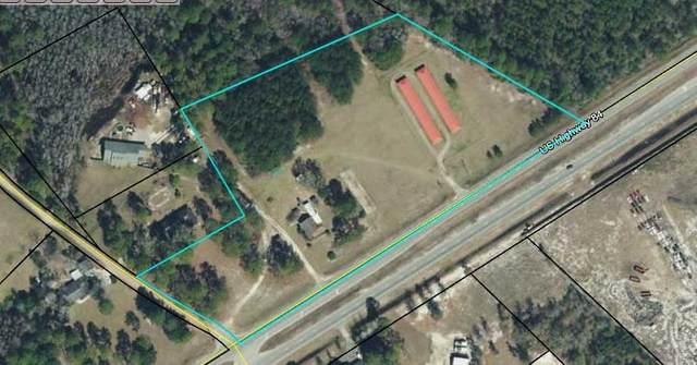 0 Oglethorpe Hwy, Hinesville, GA 31313 (MLS #137495) :: Coldwell Banker Southern Coast