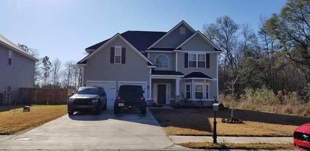 1115 Marne Boulevard, Hinesville, GA 31313 (MLS #137503) :: Coastal Homes of Georgia, LLC