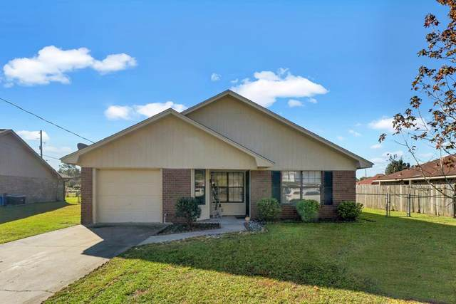 962 Birchfield Drive, Hinesville, GA 31313 (MLS #137508) :: Coldwell Banker Southern Coast