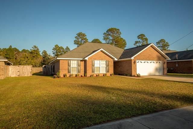 7 Idus Lane, Hinesville, GA 31313 (MLS #137510) :: RE/MAX All American Realty