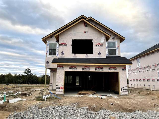 776 Fairview Circle, Hinesville, GA 31313 (MLS #137555) :: Coldwell Banker Southern Coast