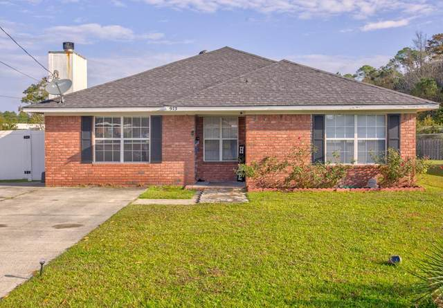 973 Yale Court, Hinesville, GA 31313 (MLS #137556) :: Coldwell Banker Southern Coast