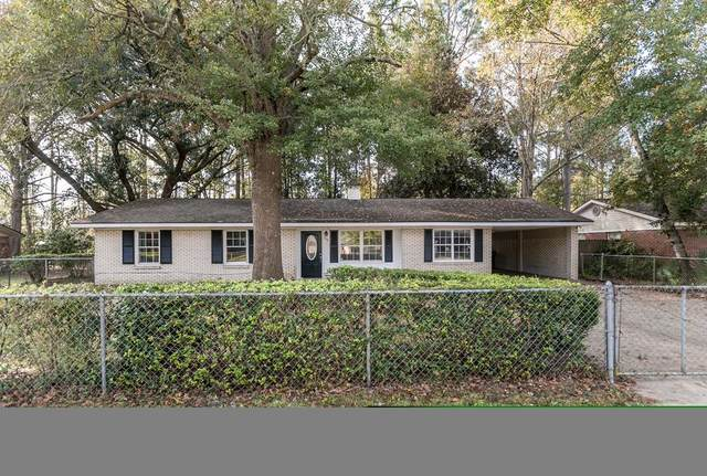 508 Franklin Street, Hinesville, GA 31313 (MLS #137557) :: Coldwell Banker Southern Coast