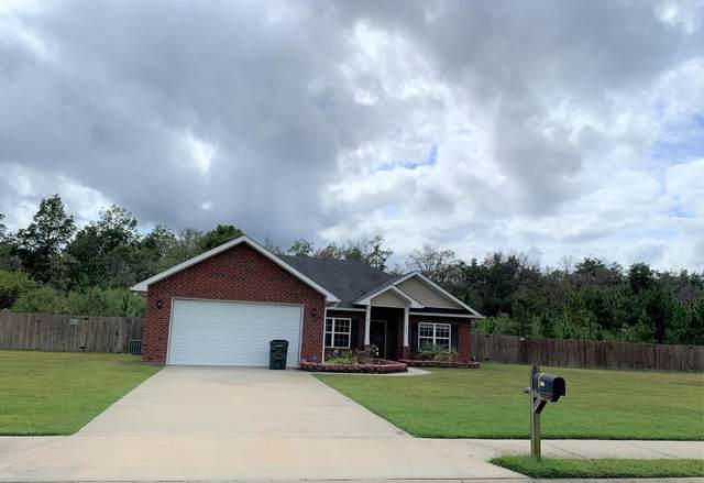 338 Parish Loop Ne, Hinesville, GA 31313 (MLS #137560) :: Level Ten Real Estate Group