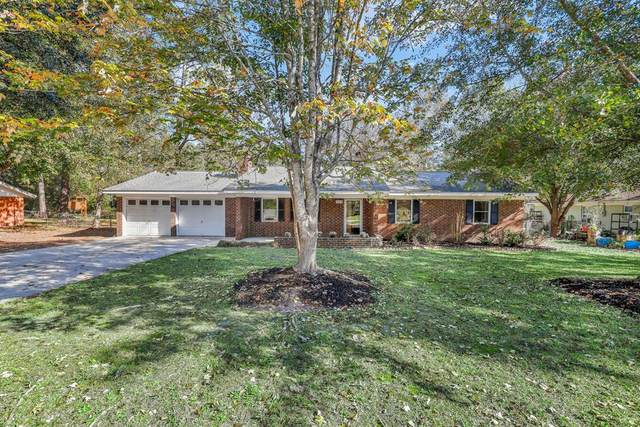 526 Forest Street, Hinesville, GA 31313 (MLS #137564) :: Coldwell Banker Southern Coast